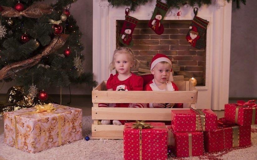 cadouri Crăciun pentru copii