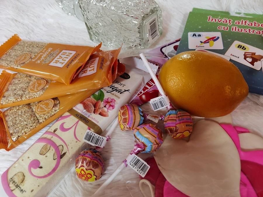 dulciuri Jumbo