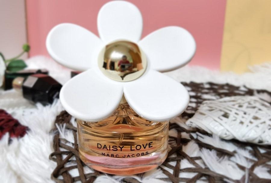 parfum Marc Jacobs Daisy Love