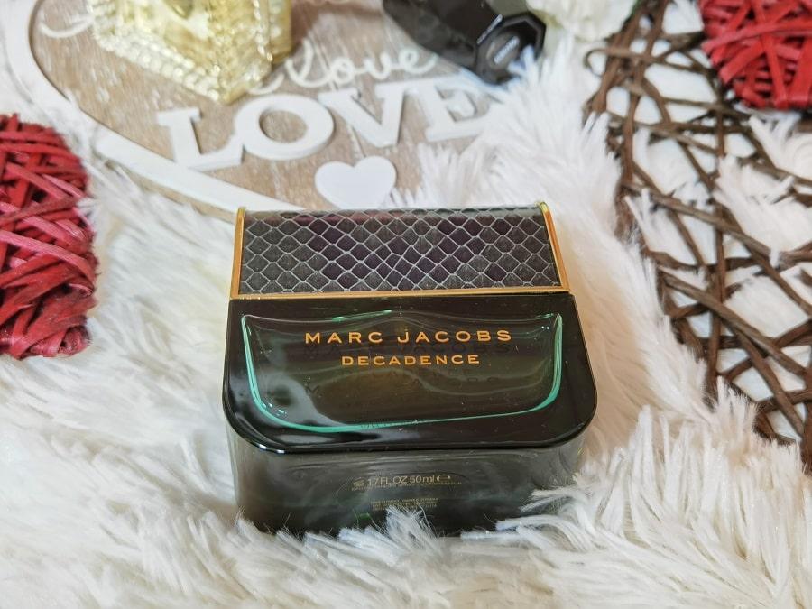 parfum Marc Jacobs Decadence