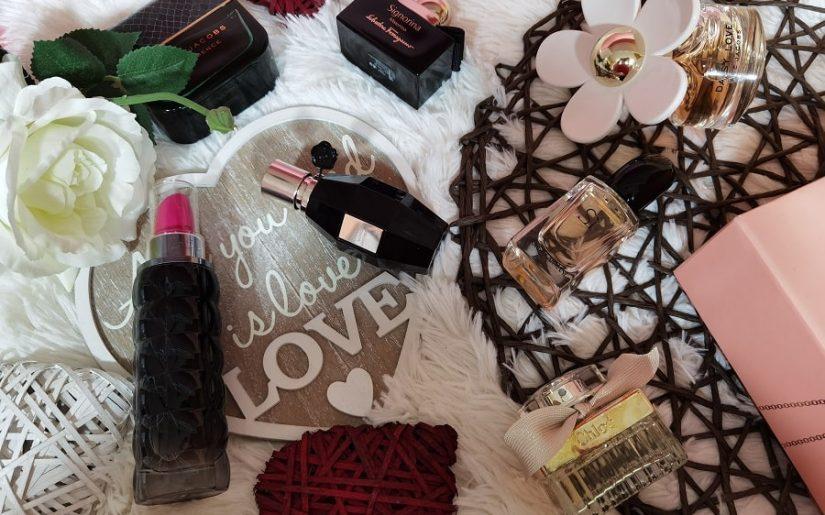 parfumuri cadouri de Valentine's day pentru ea