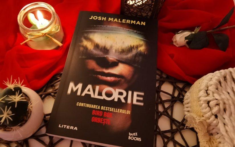 Malorie, Josh Malerman