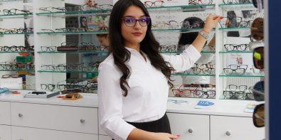 optica medicală ochelari de vedere