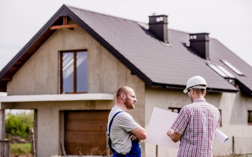 planuri și sfaturi pentru construirea unei case