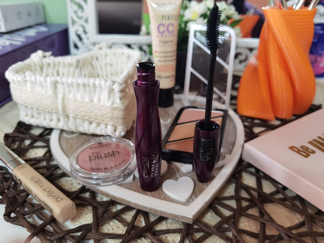 Mascara Catrice Glam & Doll Curl & Volume