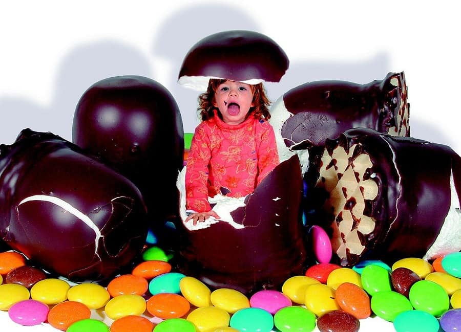 dulciuri pentru copii