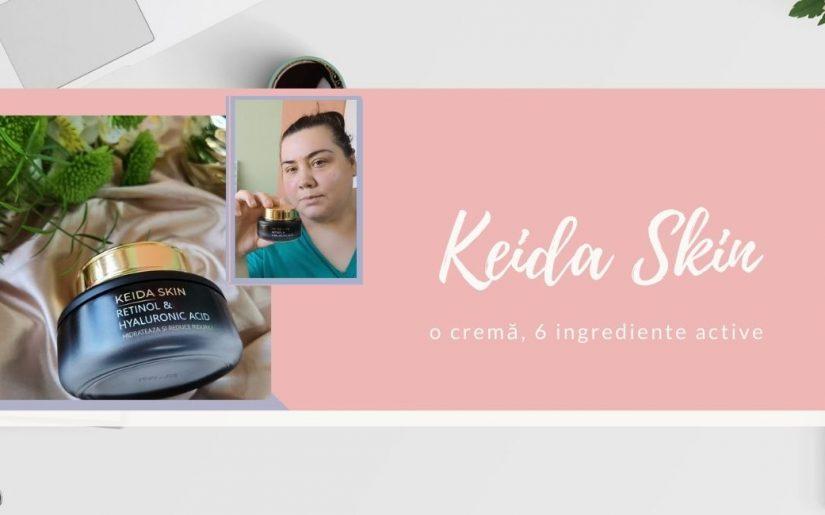 keida Skin cosmetice