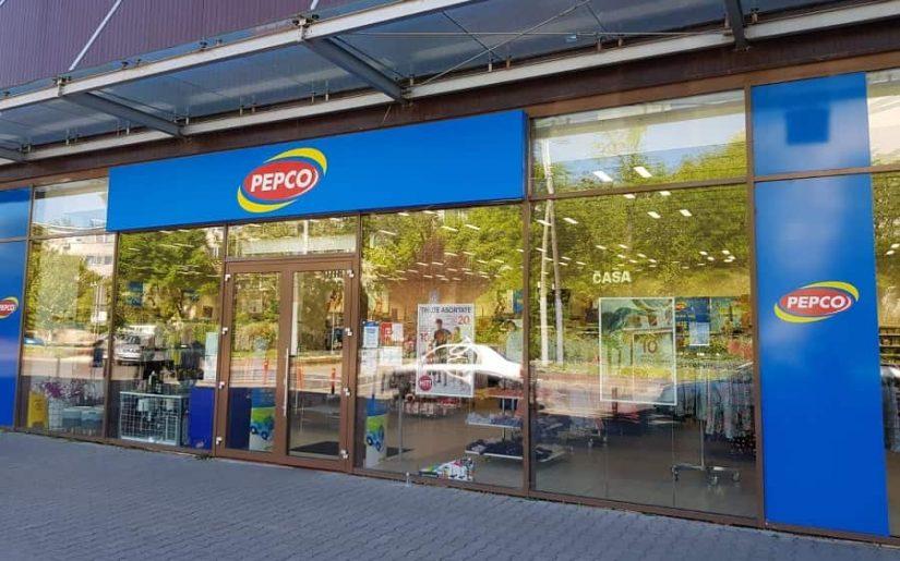 magazin Pepco