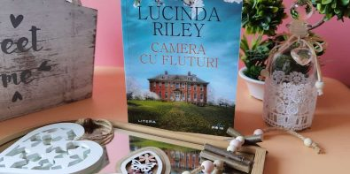 Camera cu fluturi, Lucinda Riley