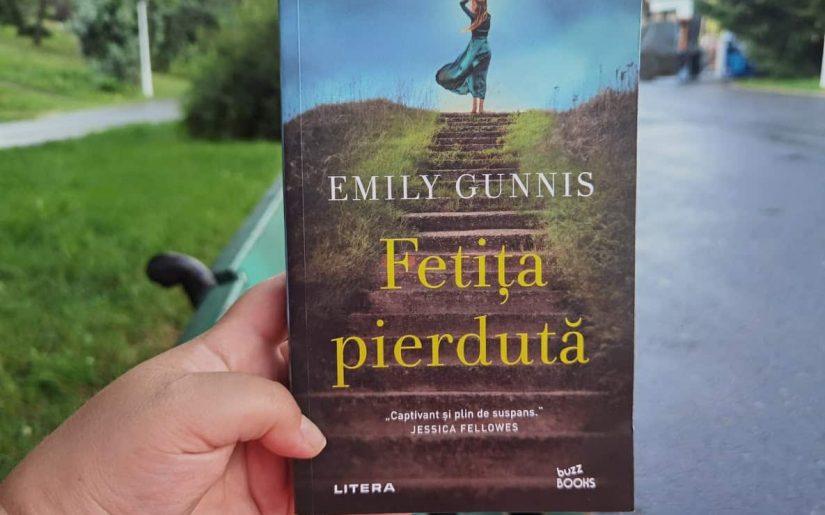 Fetița pierdută, Emily Gunnis