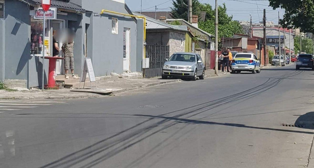 lege si ordine Poliția Locală sector 5
