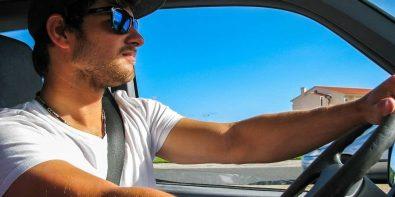 ochelari de soare pentru șofat