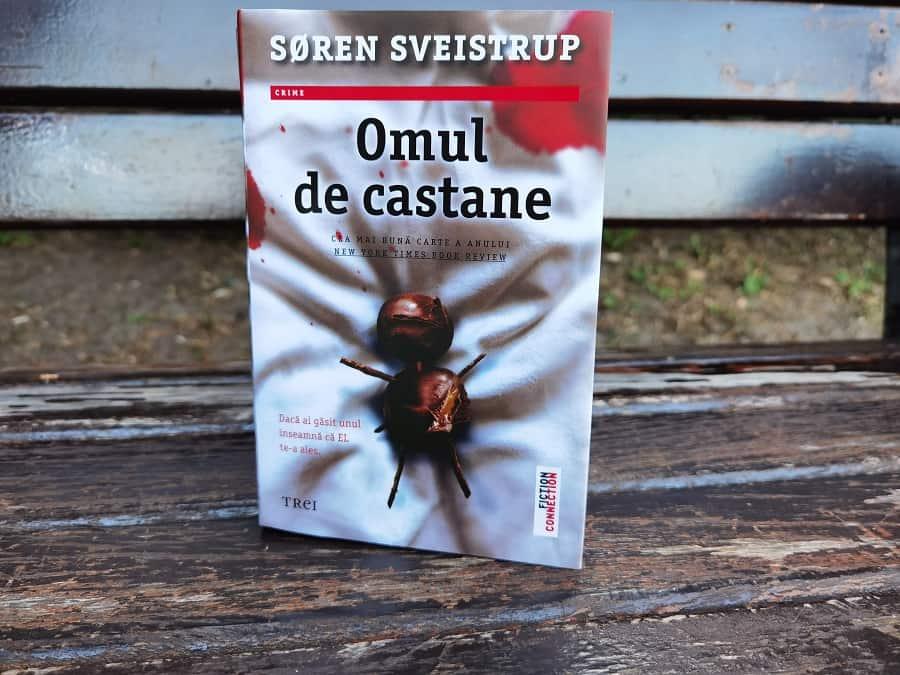 Omul de castane, Soren Sveistrup