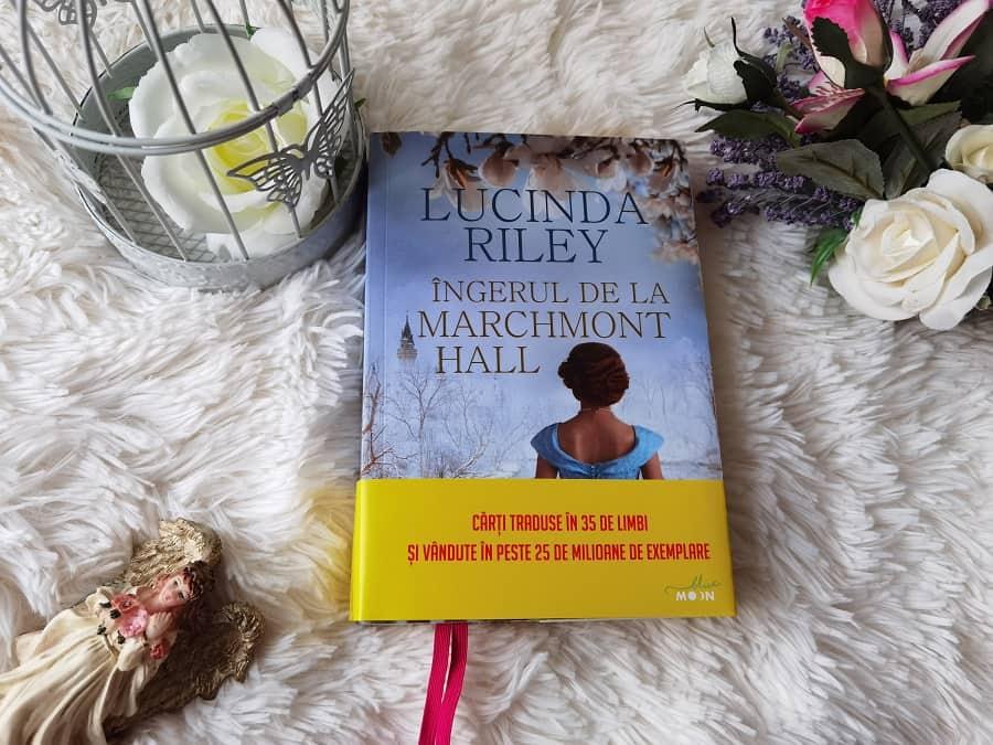 Îngerul de la Marchmont Hall, Lucinda Riley