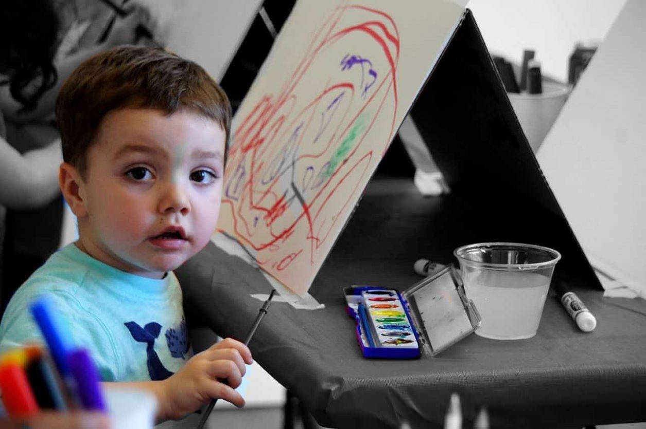 acuarele de colorat pentru copii